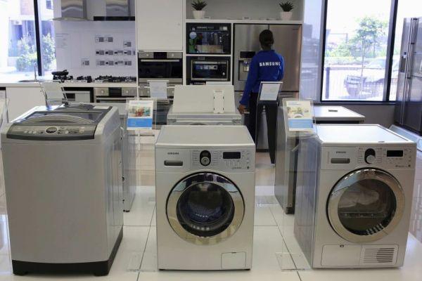 LG Samsung стиральные машины