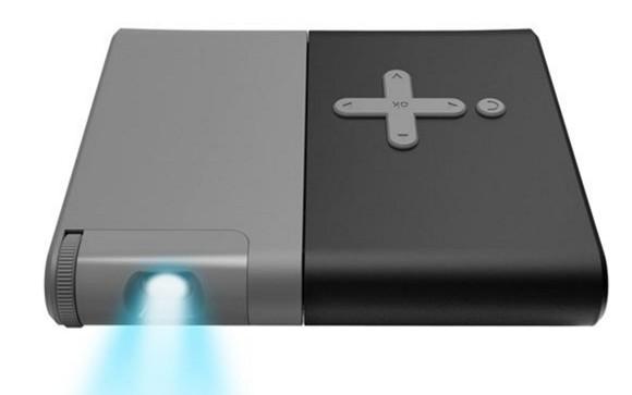 Карманный проектор Lenovo Pocket Projector