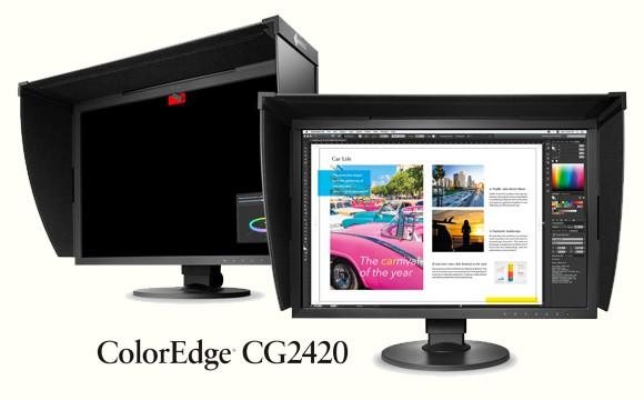 ColorEdge CG2420