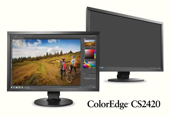 ColorEdge CS2420