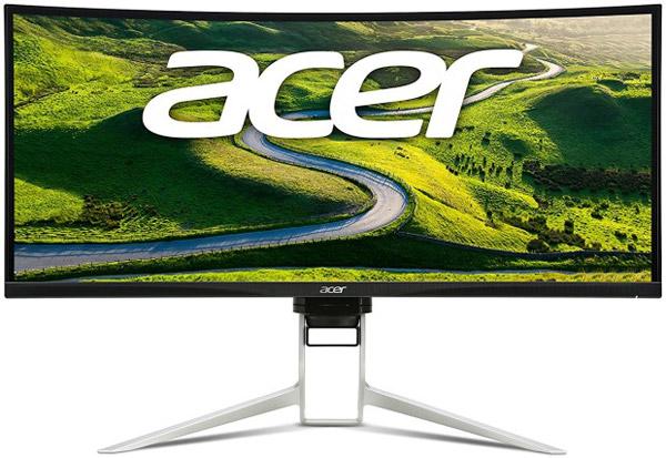 Игровой монитор Acer XR382CQK
