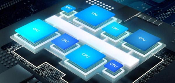 AMD DynamIQ