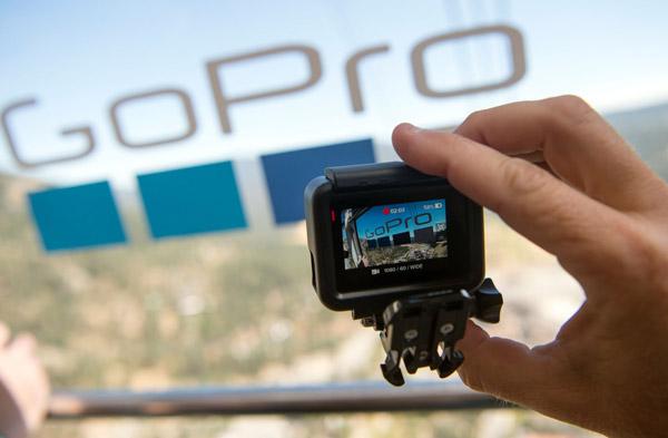GoPro продолжает сокращать штат