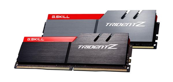 G.Skill Trident Z DDR4-4333