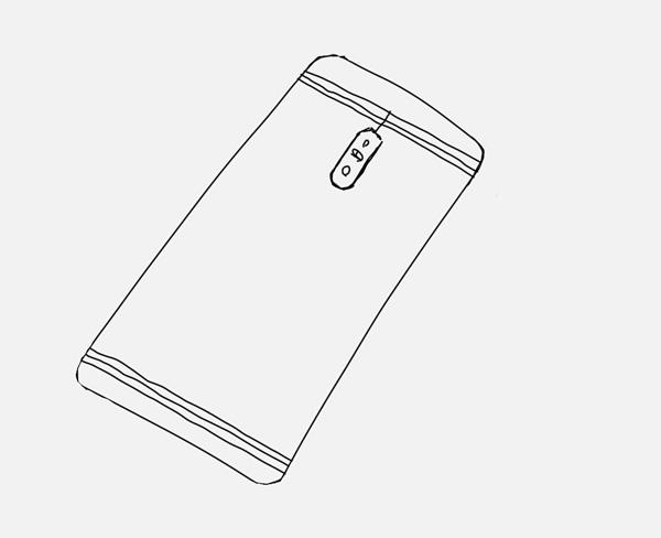 Samsung Galaxy C с двойной камерой
