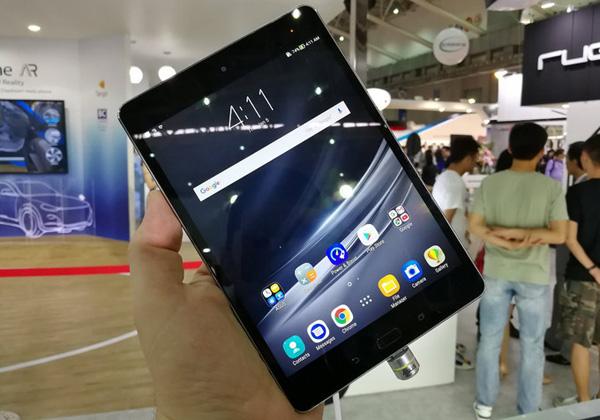 Asus ZenPad 3S 8.0 (Z582KL)